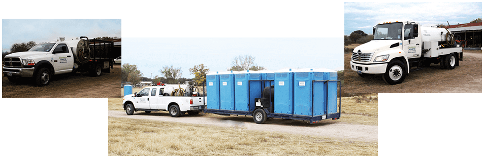 portable Toilet rental